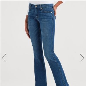 """Size 26  7 of Mankind """"A"""" Pocket Jeans"""
